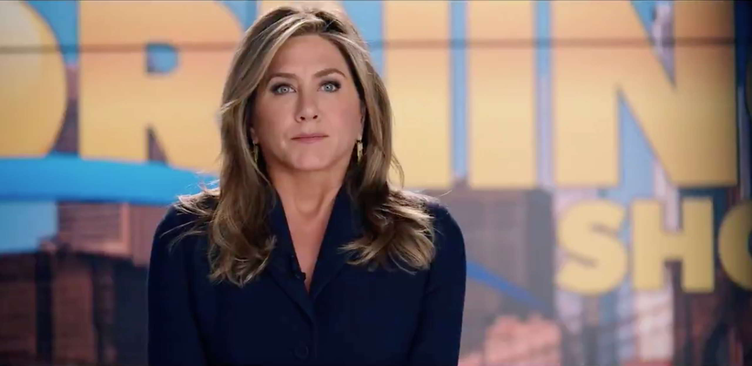 The Morning Show, Jennifer Aniston torna in TV