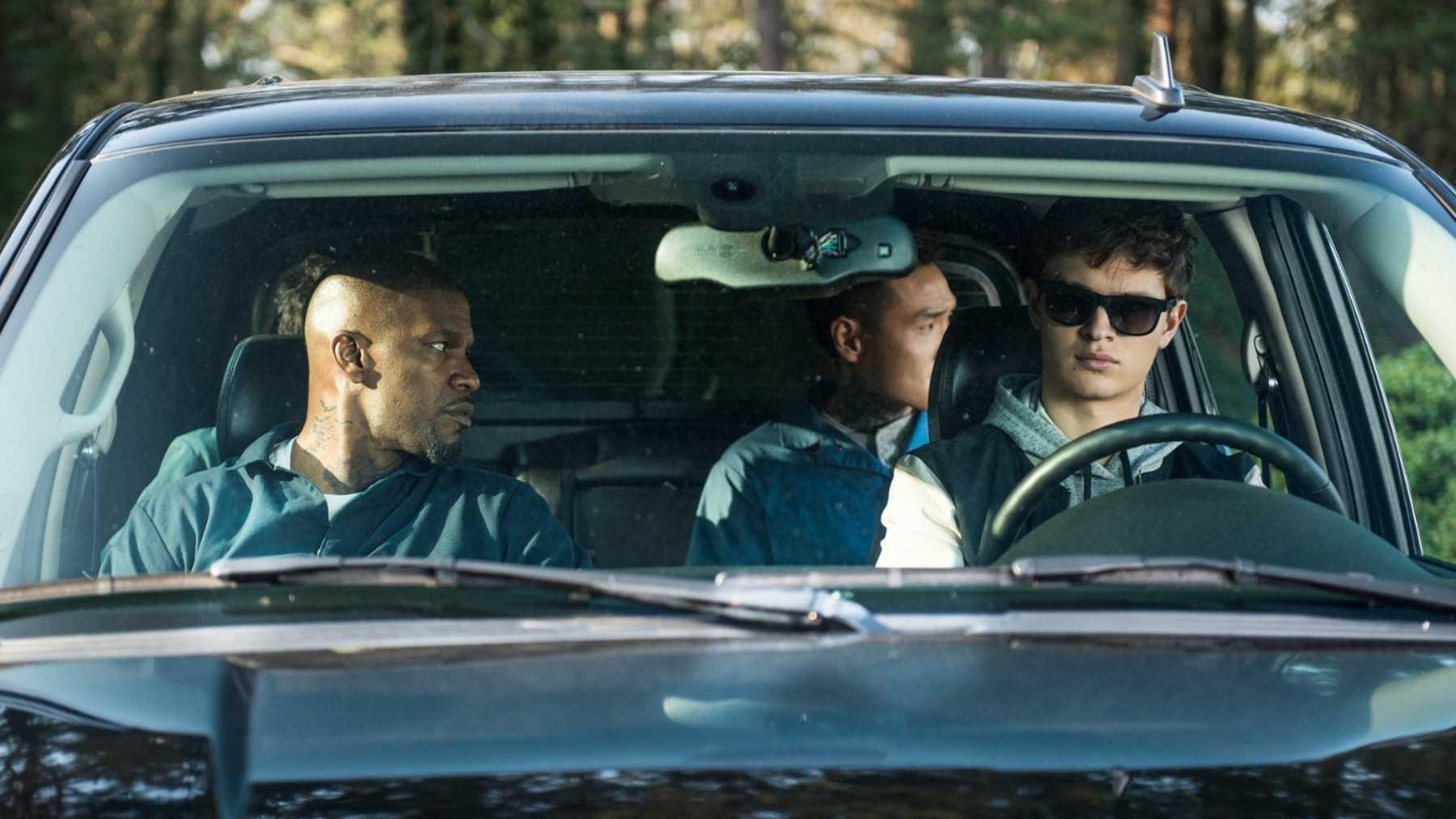 Baby Driver - Il genio della fuga di Edgar Wright