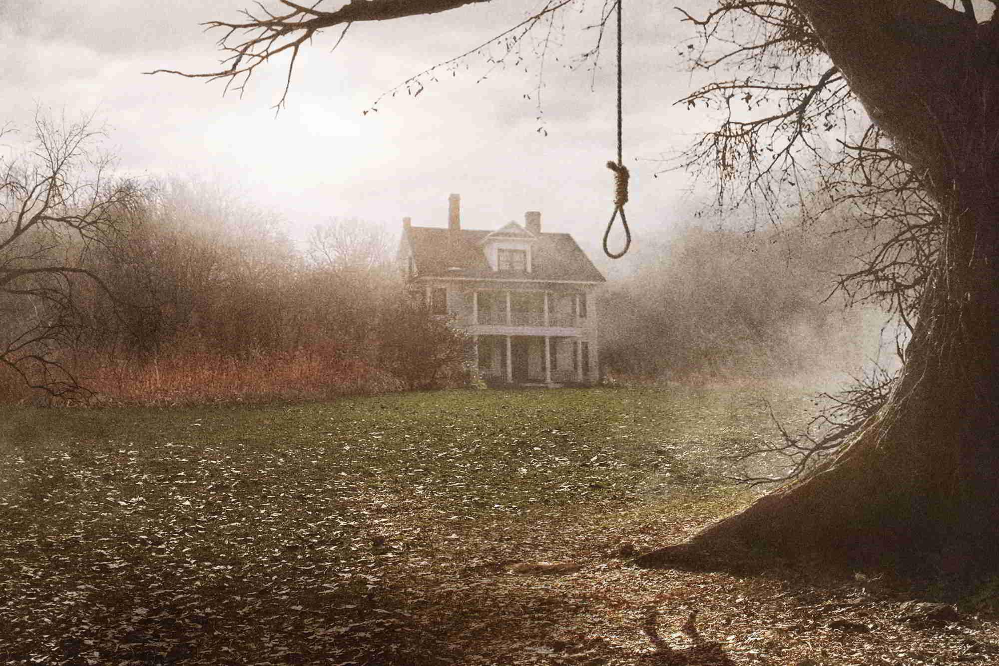 Venduta la casa di The Conjuring, ma è ancora infestata