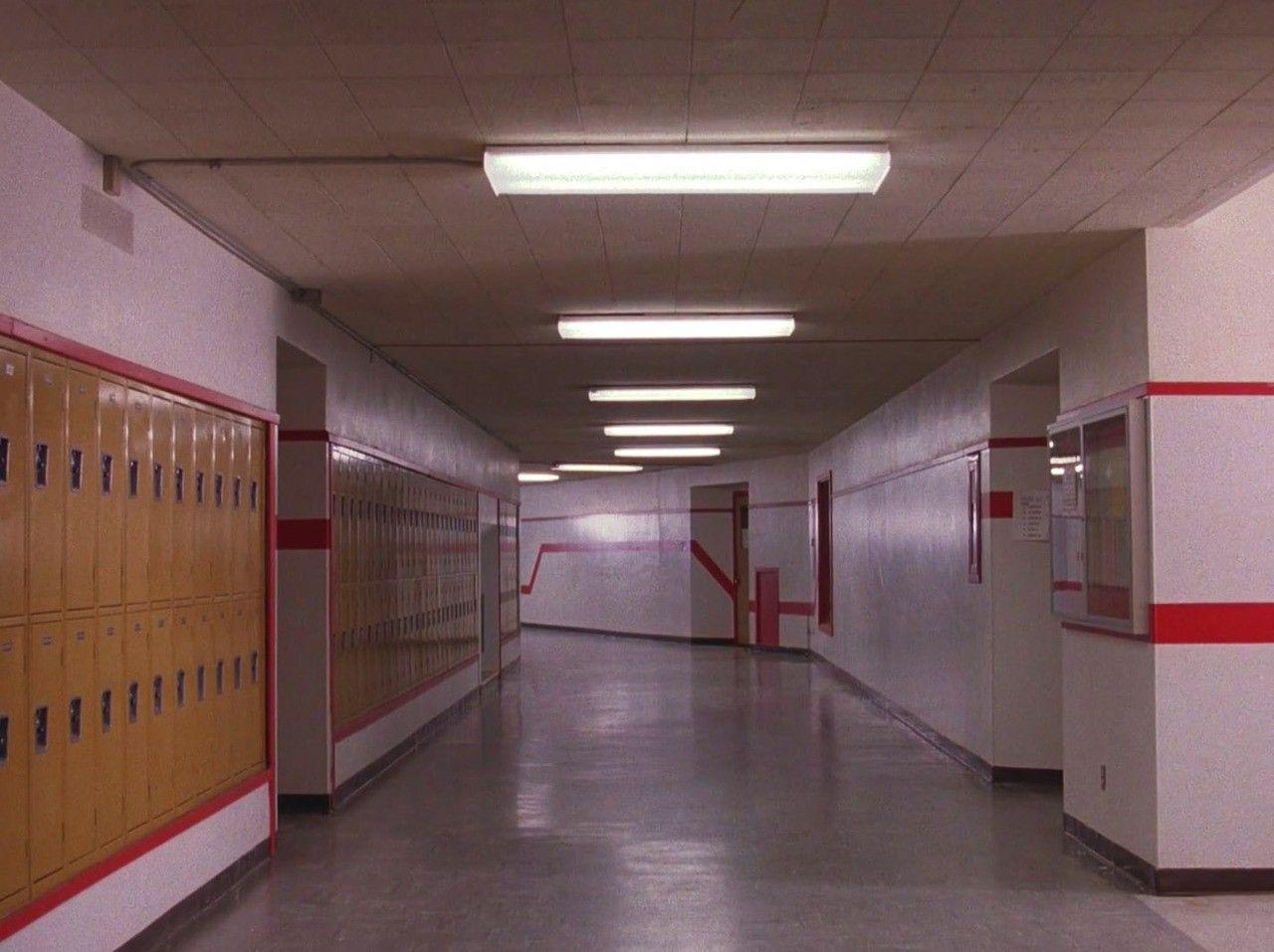 La storica scuola di Twin Peaks è stata demolita