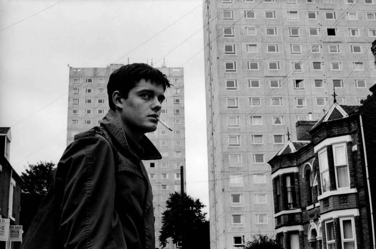 Control, il film biopic su Ian Curtis dei Joy Division