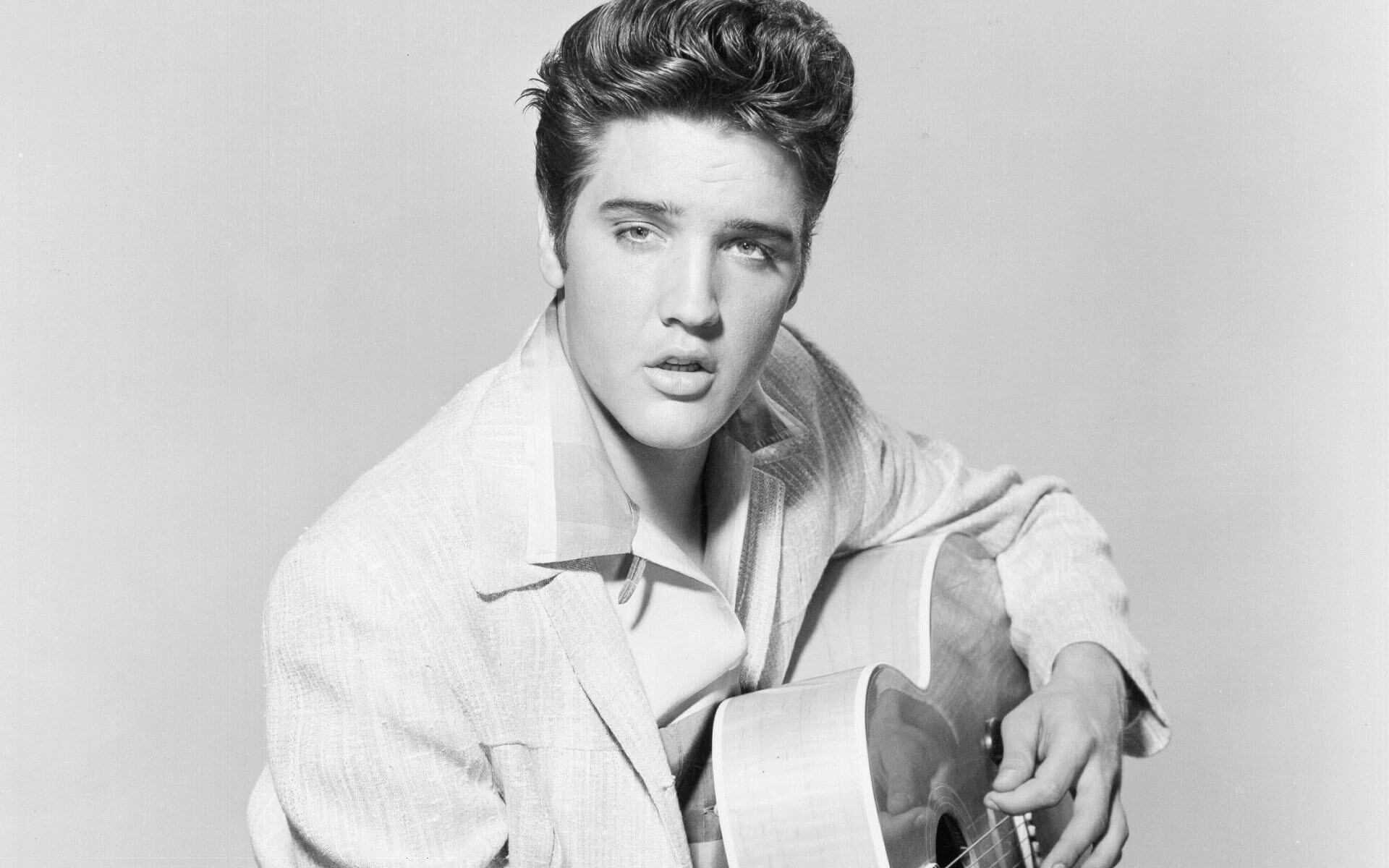 The King, chi sarà il protagonista del biopic su Elvis Presley?