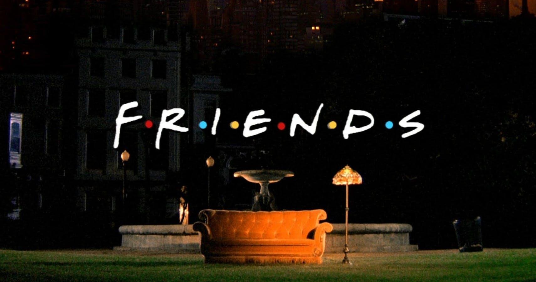 Tutti i retroscena e le curiosità sulla sigla di Friends