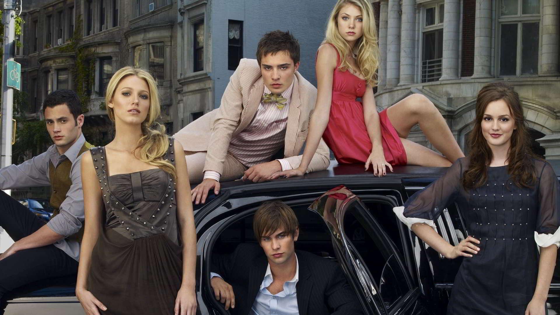 Gossip Girl: arriva il sequel, ma senza i personaggi storici