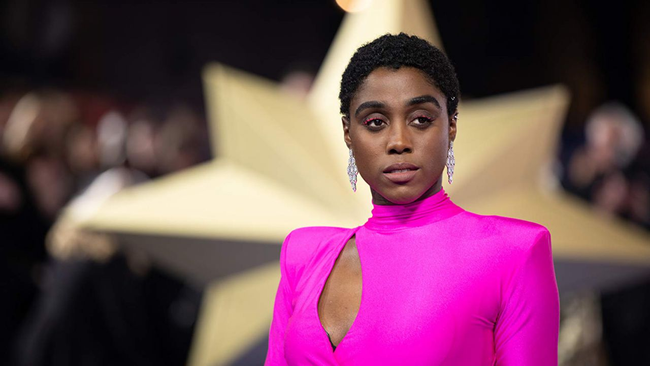 James Bond 25, Lashana Lynch sarà la nuova 007