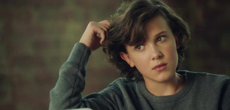 Millie Bobby Brown farà parte del cast di The Eternals