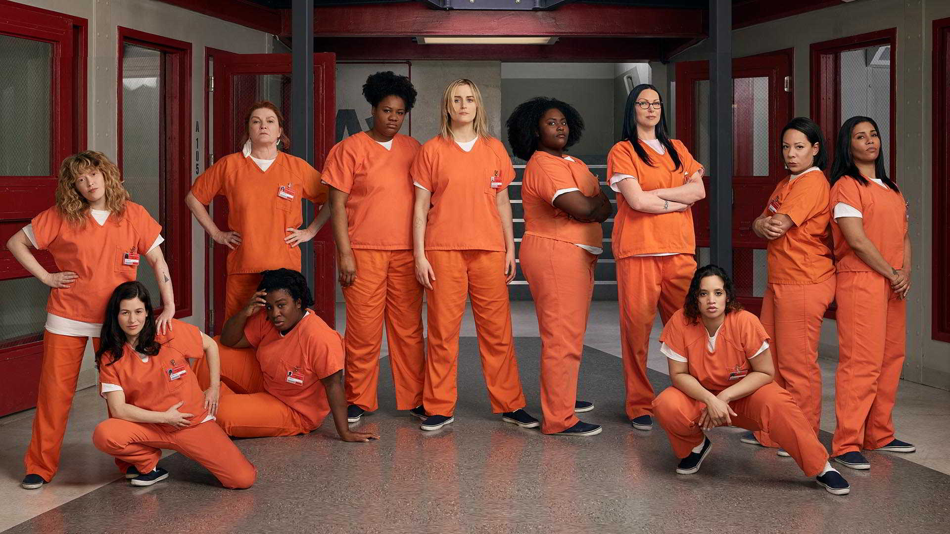 Orange is the New Black: all'asta gli oggetti di scena