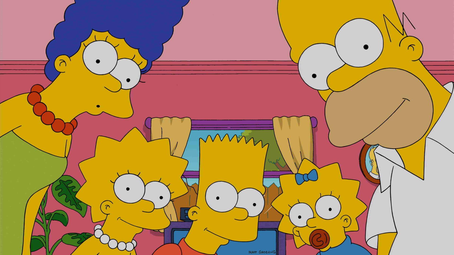 I Simpson, l'episodio speciale su Stranger Things