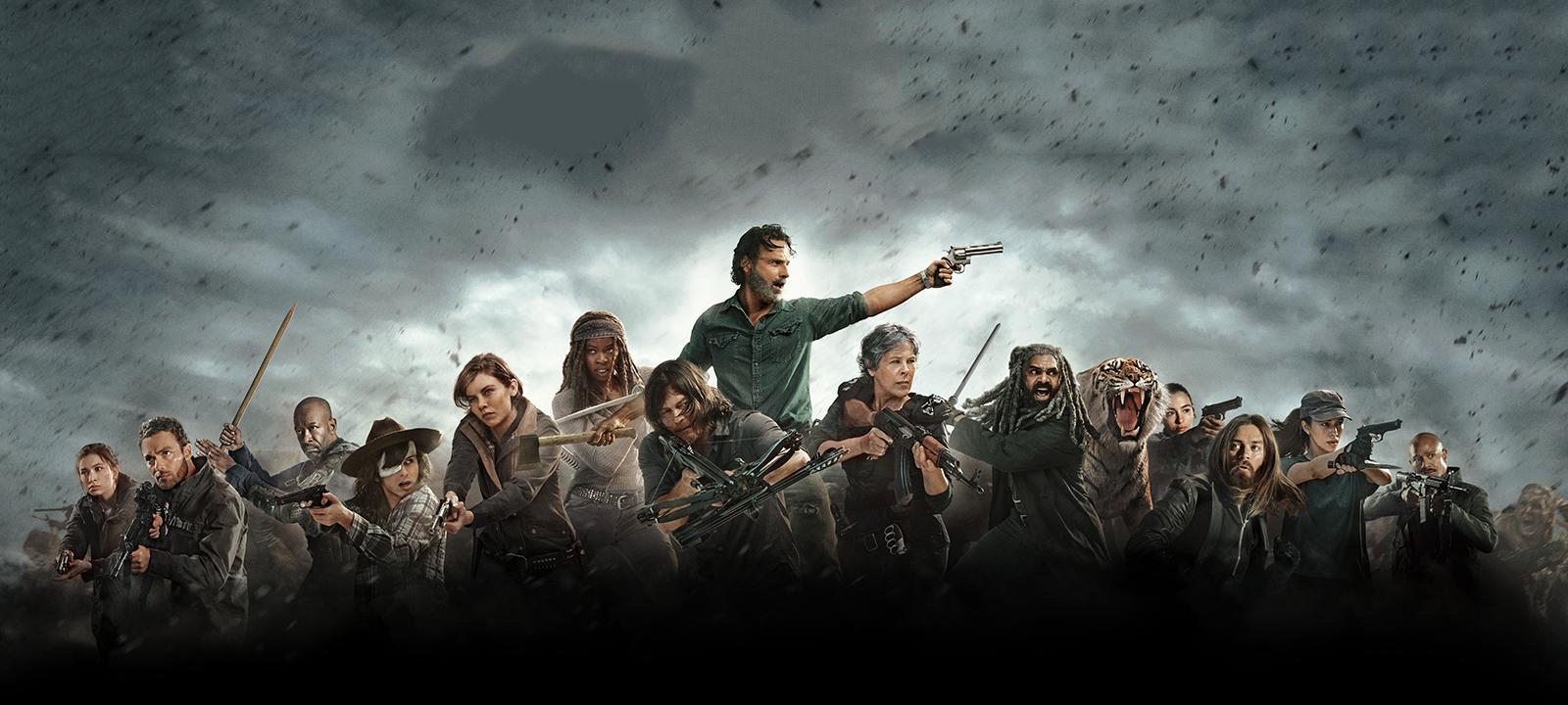 The Walking Dead, tutte le novità sul nuovo spin-off