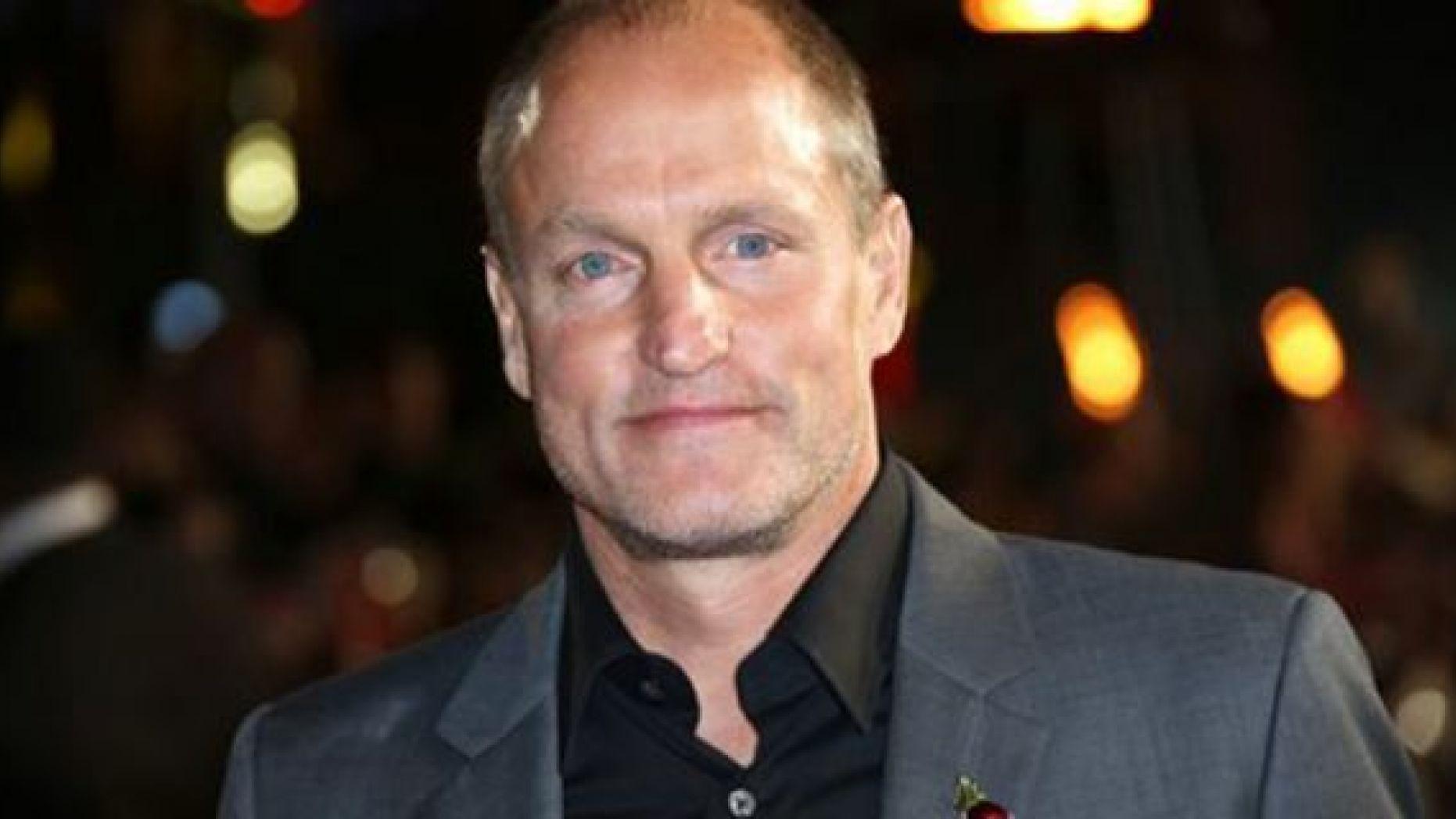 Woody Harrelson, ospite al Giffoni Film Festival