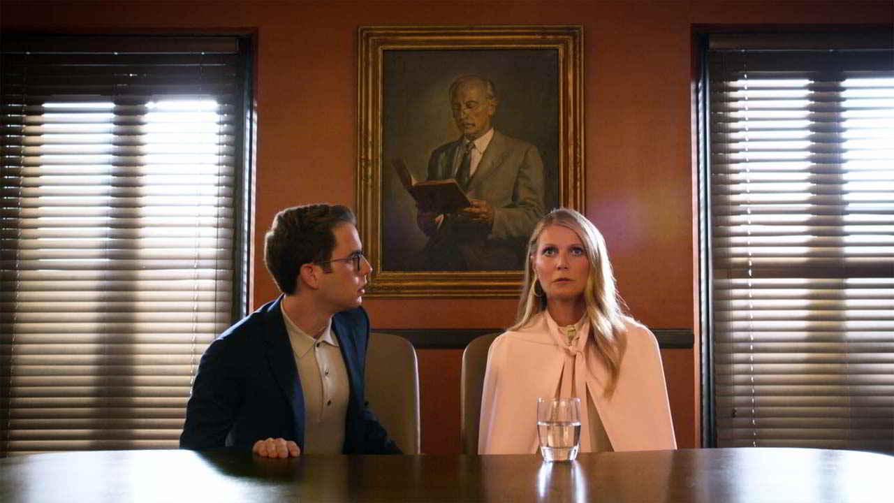 The Politician la nuova serie a settembre su Netflix