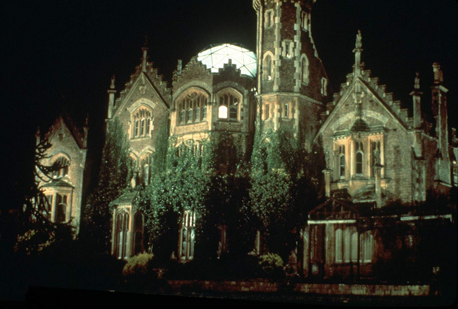 Il castello di The Rocky Horror Picture Show sarà visitabile