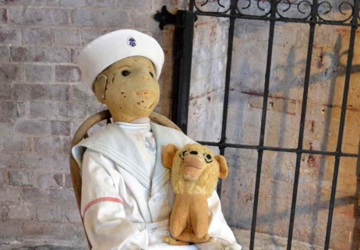 Robert The Doll da storia vera a film horror