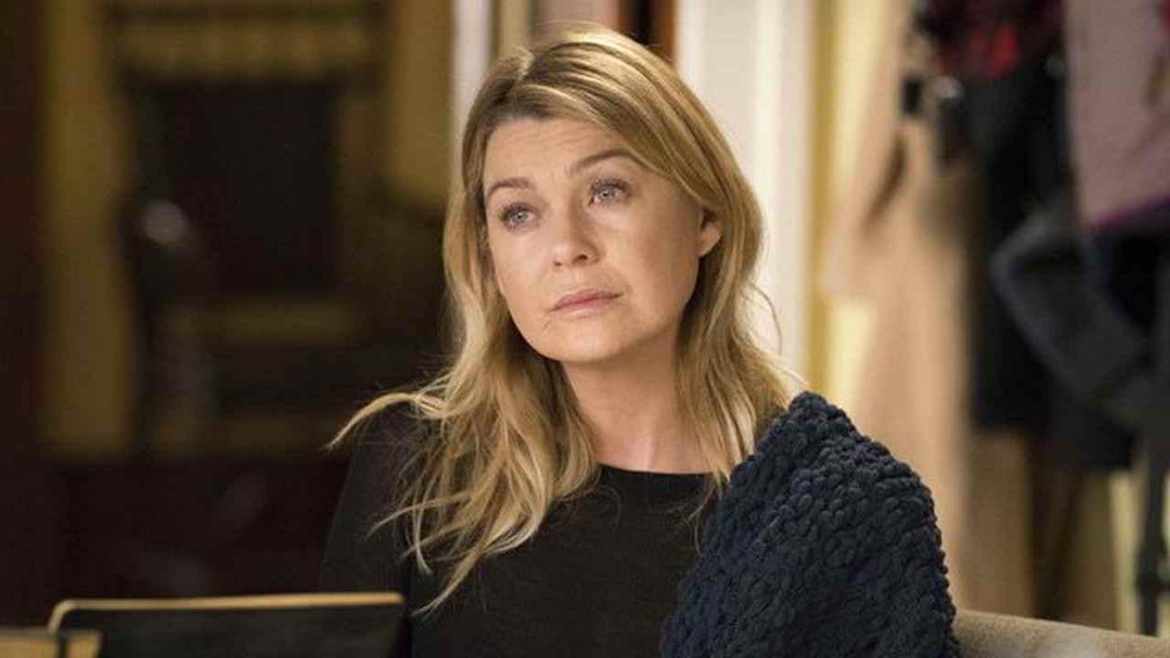 Grey's Anatomy 16: il ritorno di Meredith Grey