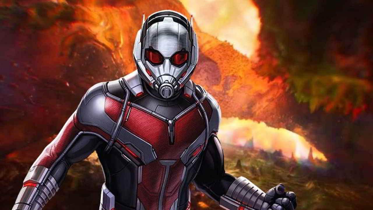 Ant-Man 3: Le riprese inizieranno a Gennaio 2021
