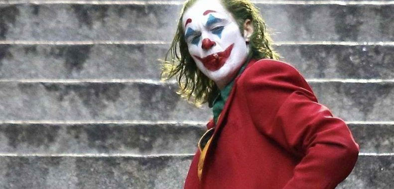 Incassi stellari per Joker: un milione al box office