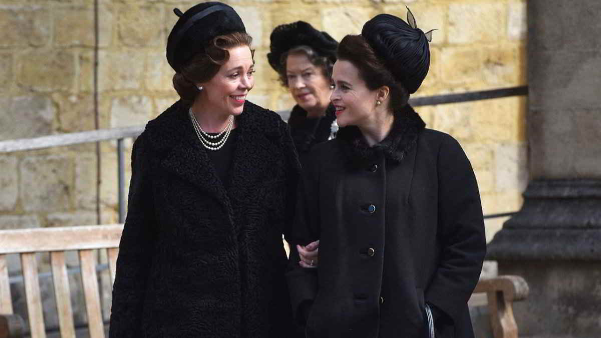The Crown 3 il ritorno della famiglia reale su Netflix