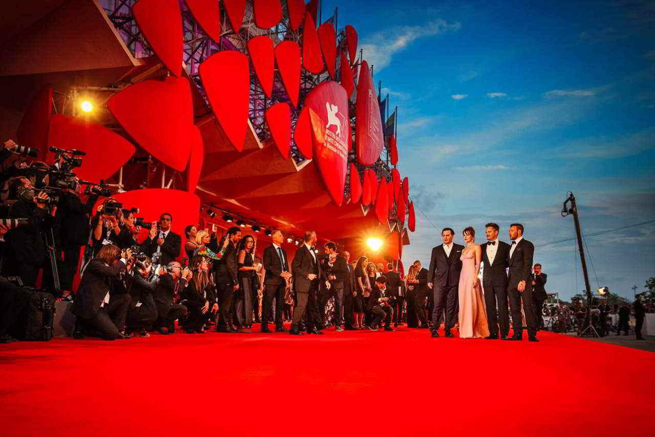 Tutti i Festival del cinema più importanti del Mondo