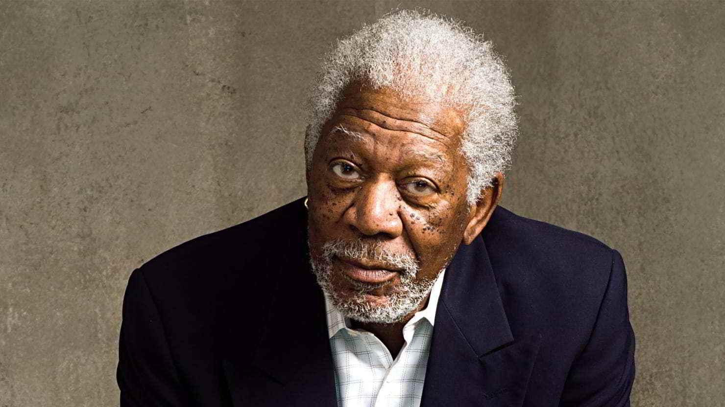 I migliori film con Morgan Freeman