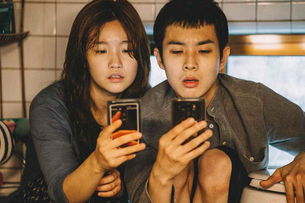 Parasite la tragicommedia coreana vola agli Oscar