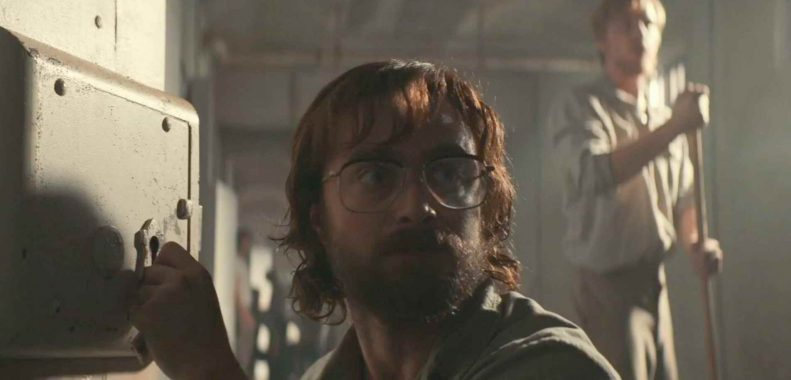 Escape from Pretoria il nuovo film con Daniel Radcliffe