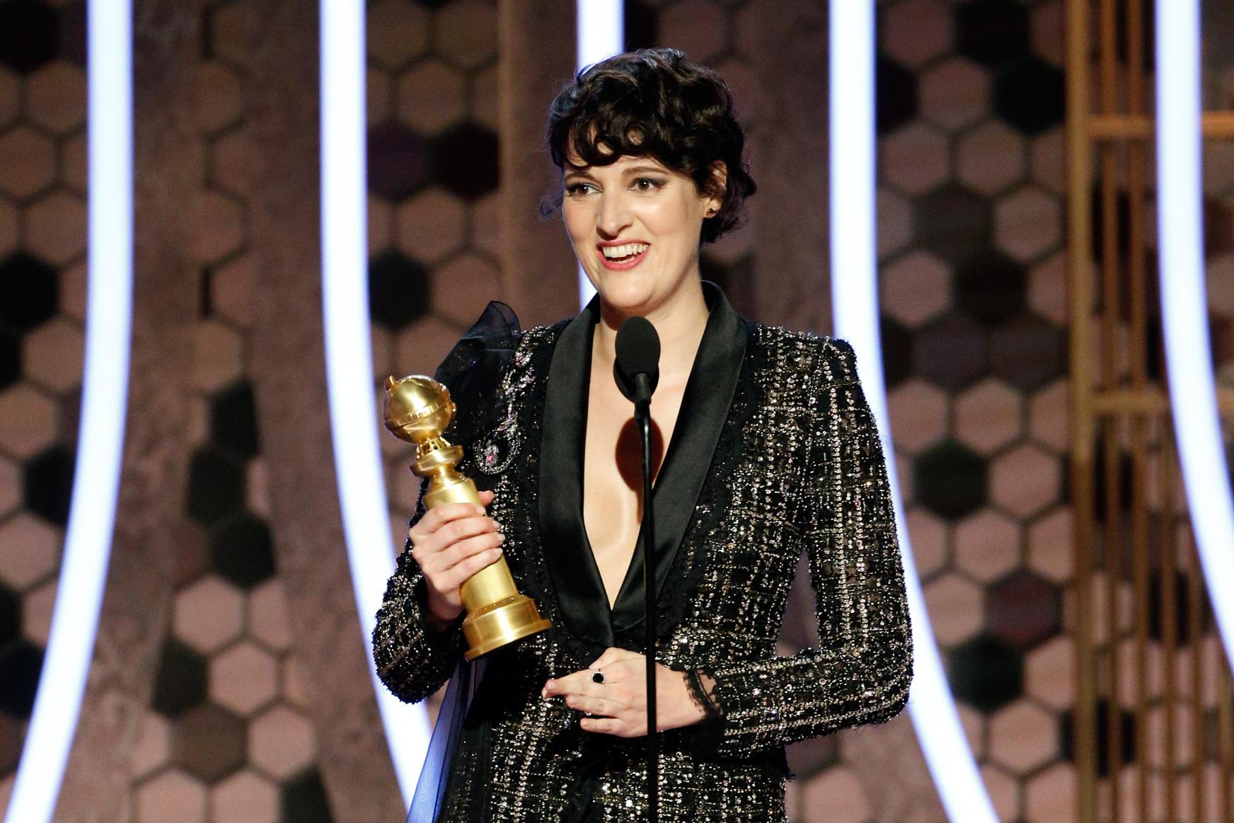 I vincitori dei Golden Globe 2020