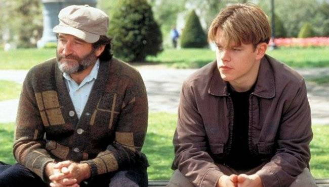 Will Hunting un cult del cinema moderno