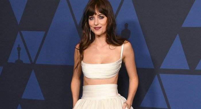Dakota Johnson racconta le sue paure durante un'intervista