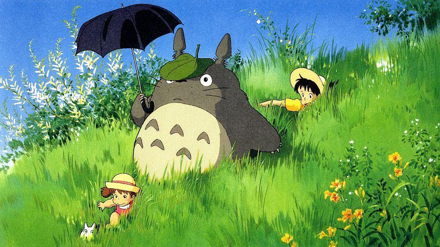 I migliori film dello Studio Ghibli