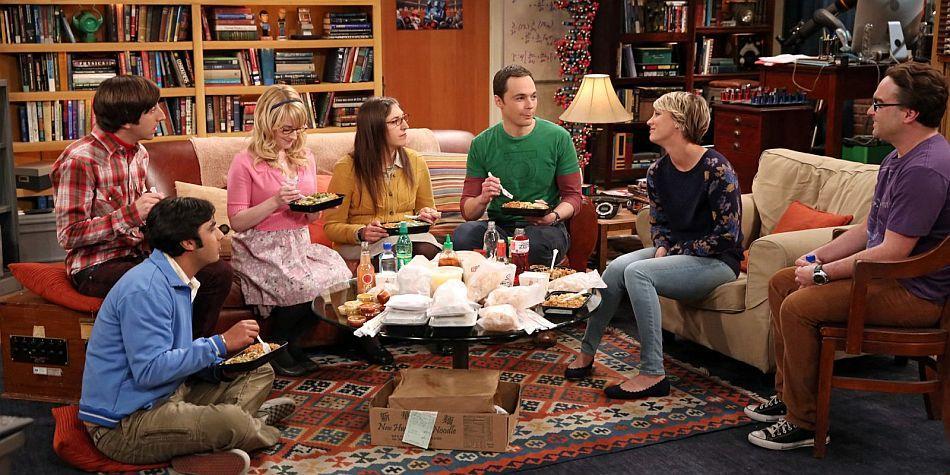 Le curiosità sulla serie The Big Bang Theory