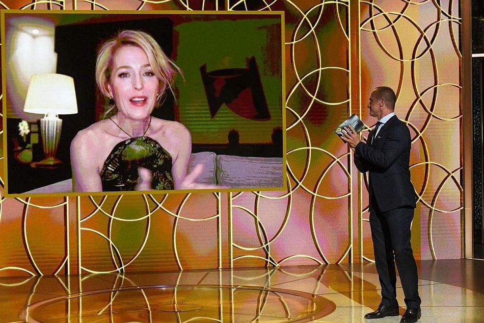 Tutti i vincitori dei Golden Globe 2021