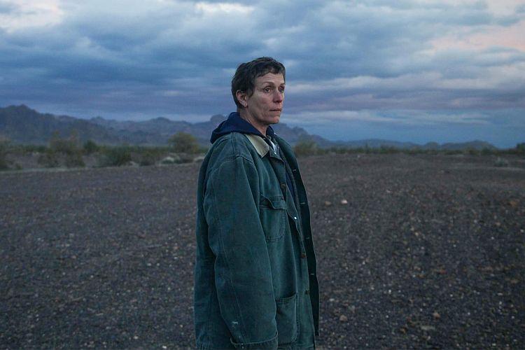 Nomadland curiosità sul film vincitore di 3 premi Oscar 2021